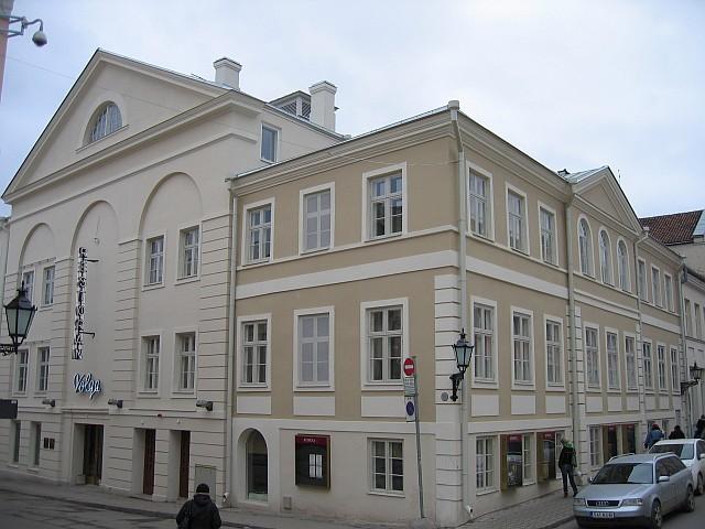 Küütri 1 nurgavaade  Autor Egle Tamm  Kuupäev  12.03.2008