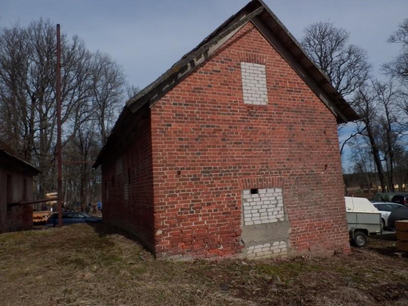 Loodi mõisa kuivati Foto Anne Kivi 09.04.2014