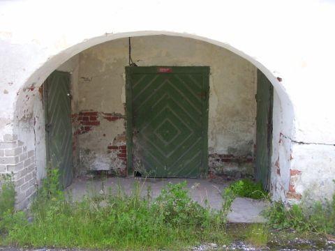 Aida uksed    Autor Tarvi Sits    Kuupäev  29.06.2004