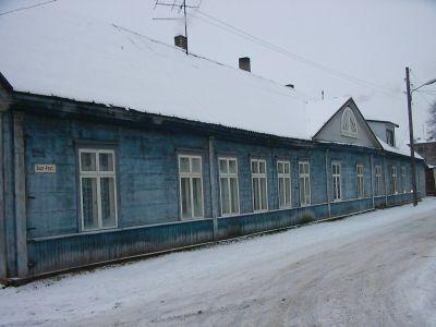 Autor Tarvi Sits    Kuupäev  12.01.2004