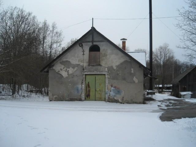 Autor Peeter Nork  Kuupäev  25.03.2008