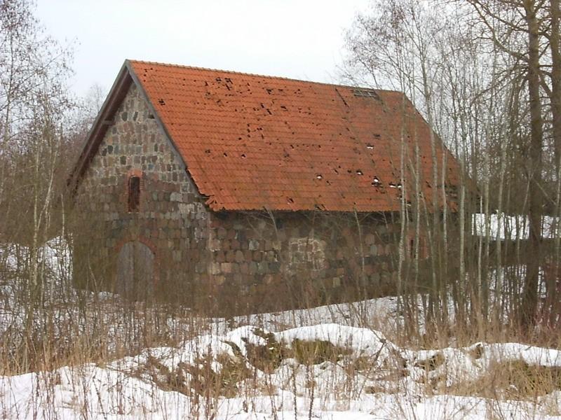 Kurtna mõisa viinaait  Autor Tõnis Taavet  Kuupäev  10.03.2008