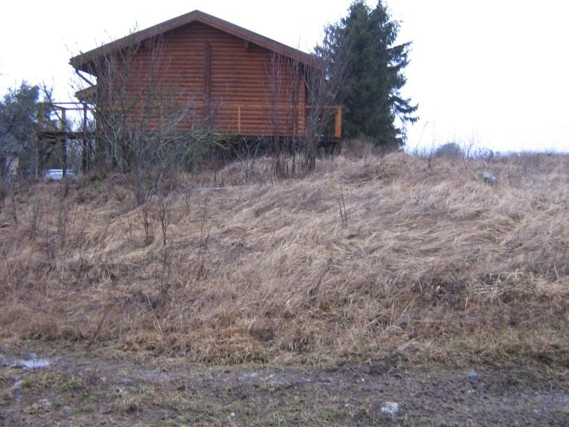 Kalme lääneosa  Autor Ulla Kadakas  Kuupäev  22.02.2008