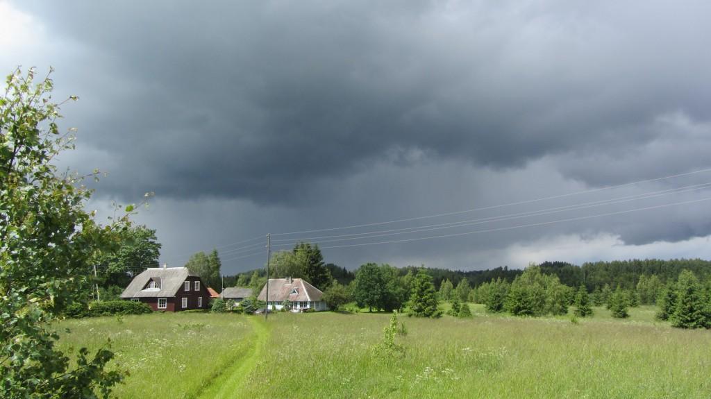 Asulakoht reg nr 13146. Foto: Ingmar Noorlaid, 17.06.2014.