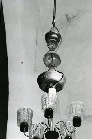 Üldvaade. Foto: V. Ahonen 1985