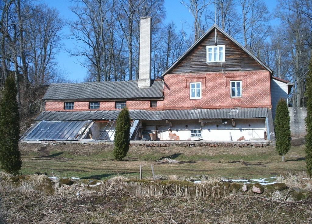 vaade aiast  Autor A.Kivi  Kuupäev  15.02.2007