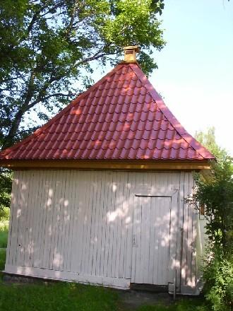 Käimla    Autor Rita Peirumaa    Kuupäev  26.07.2004