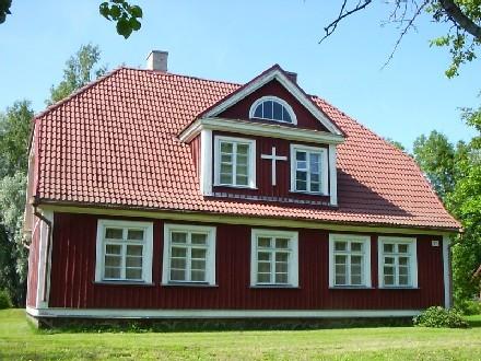 Elamu Paide mnt 7    Autor Rita Peirumaa    Kuupäev  26.07.2004
