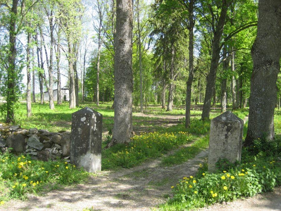 väravapostid  Autor Riina Pau  Kuupäev  24.05.2008