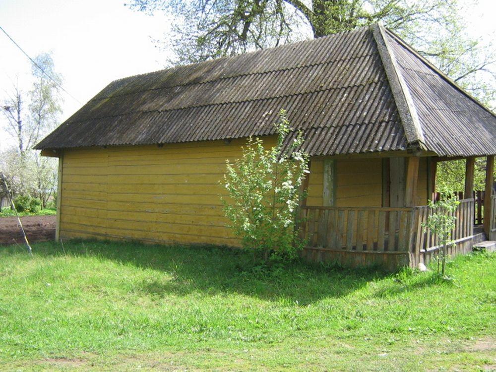 Õigeusu kabel Võõpsu külas  Autor Viktor Lõhmus  Kuupäev  08.05.2008