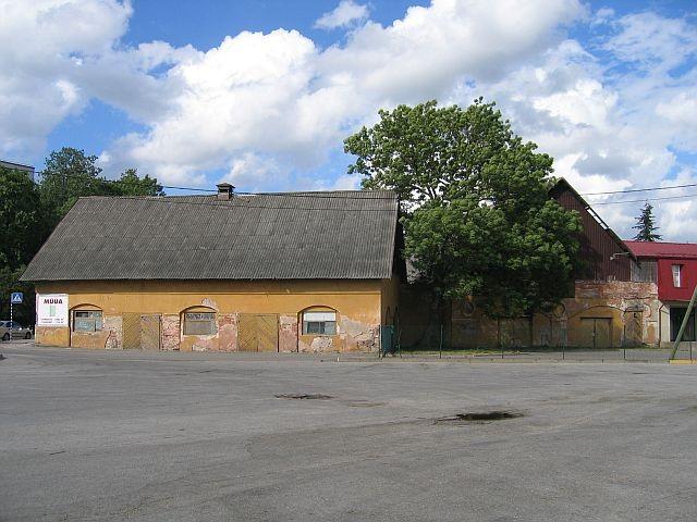 Tähtvere 48  Autor Egle Tamm  Kuupäev  11.06.2008