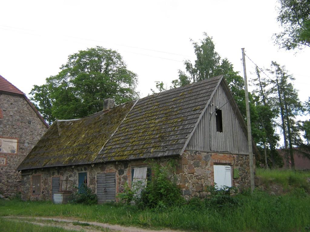 Lahmuse mõisa sepikoda Autor Anne Kivi  Kuupäev  13.06.2008