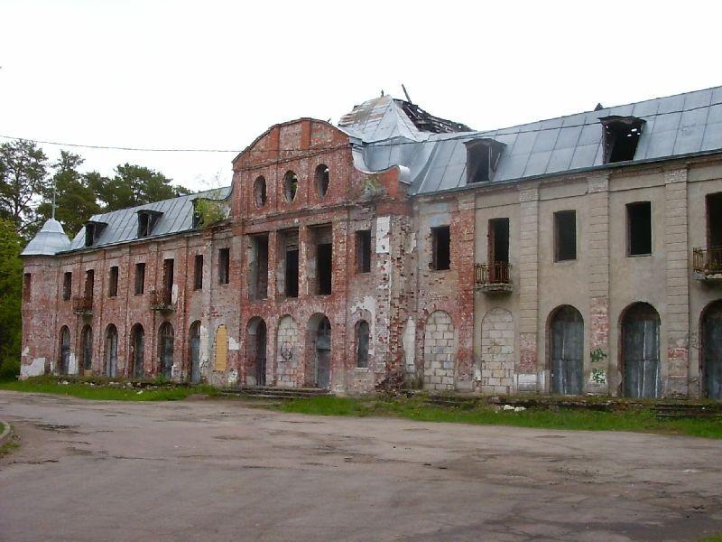 Narva-Jõesuu kuursaal, 1922  Autor Tõnis Taavet  Kuupäev  12.06.2008