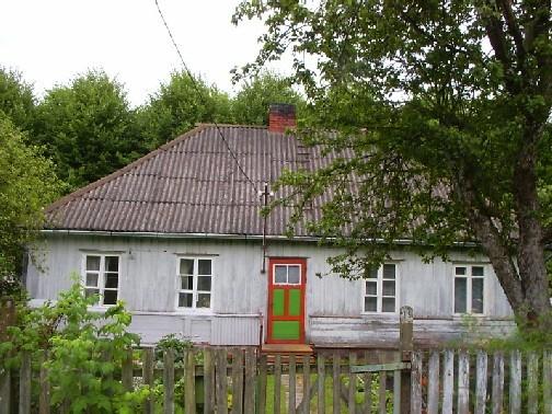Esifassaad    Autor Rita Peirumaa    Kuupäev  05.08.2004