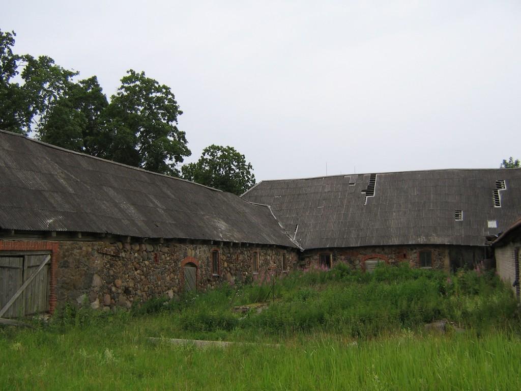 Lauda tagakülg valgjärve-Otepää teelt pildistatuna.  Autor Viktor Lõhmus  Kuupäev  07.07.2008