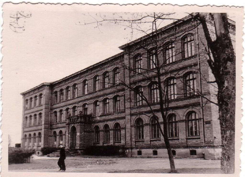 Foto Sindi Muuseumist