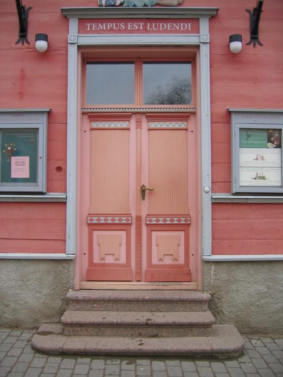 Lutsu 8 peauks. Foto Egle Tamm, 18.04.2008.