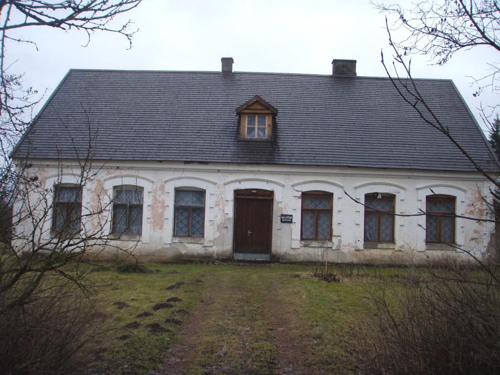 Kihelkonnakool  Autor Sille Raidvere  Kuupäev  02.03.2008