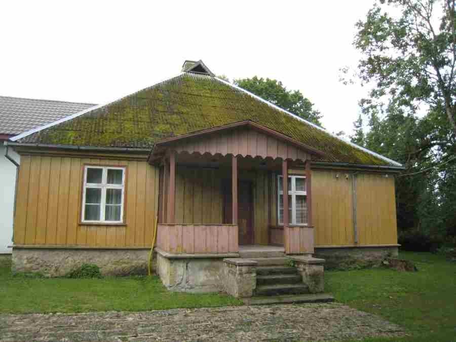 pastoraat. Foto: Rita Peirumaa. Kuupäev  04.09.2008