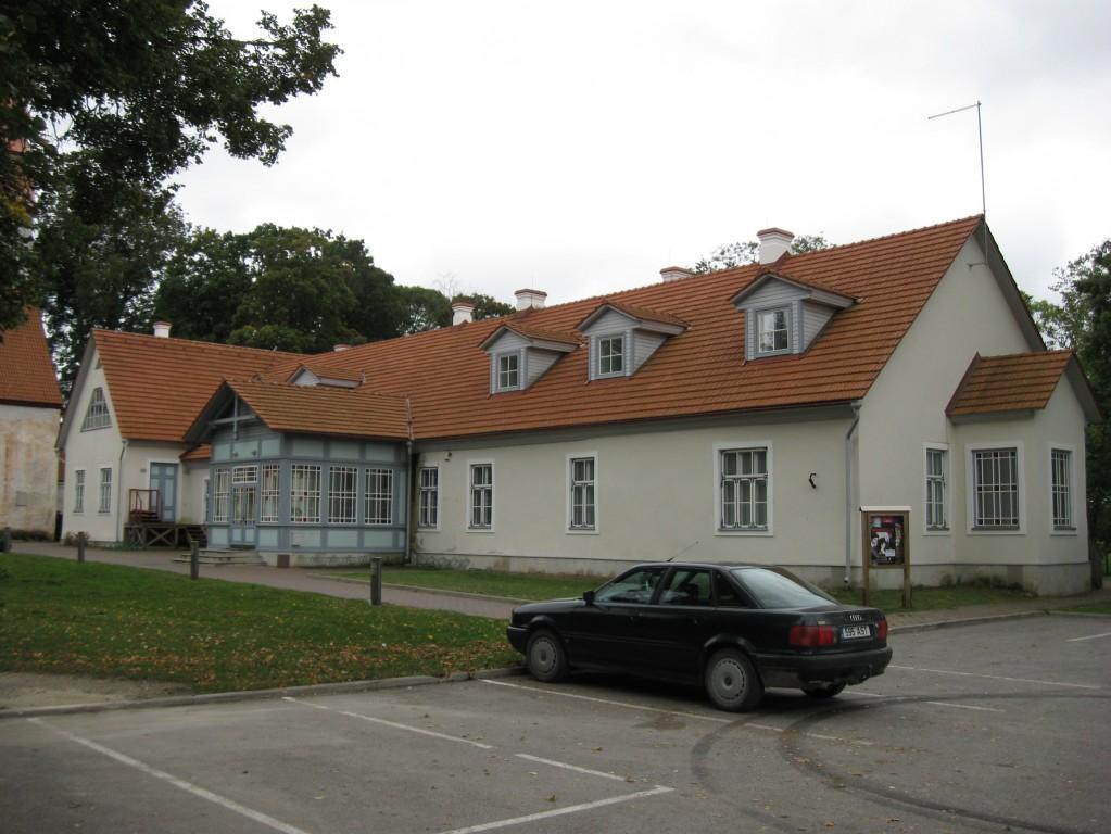 Pastoraat  Autor Sille Raidvere  Kuupäev  16.09.2008