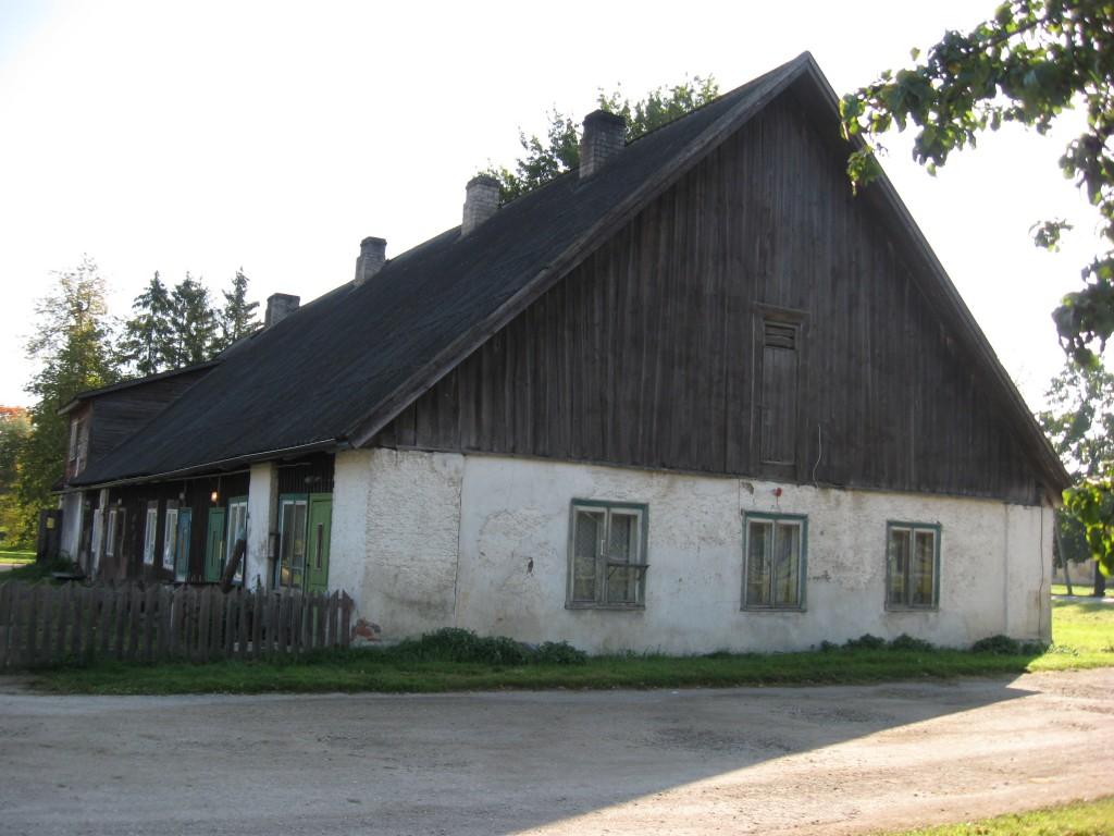 Riistakuuri lääneots  Autor Sille Raidvere  Kuupäev  23.09.2008