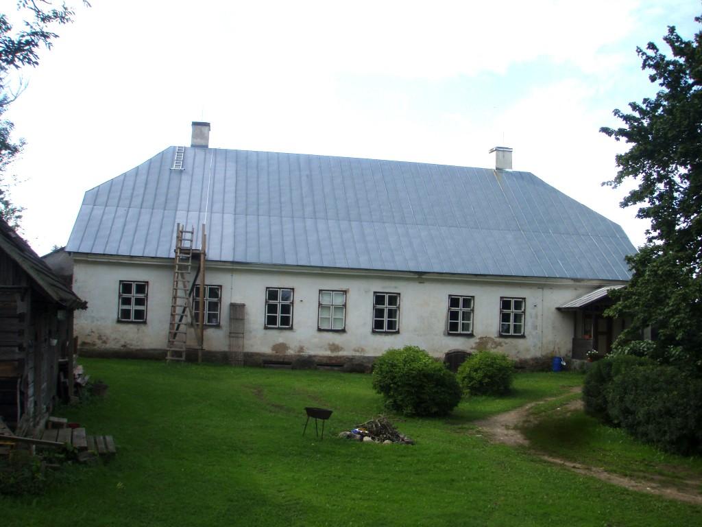 Pastoraat  Autor Sille Raidvere  Kuupäev  03.09.2008