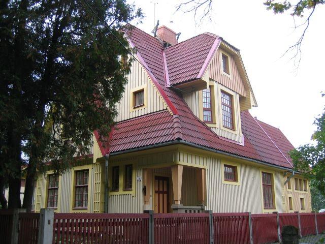Elva 3 sissepääs  Autor Egle Tamm  Kuupäev  29.09.2008