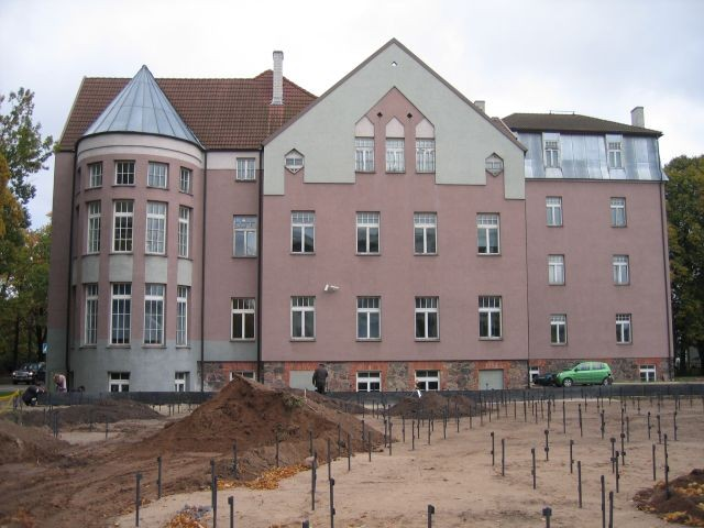 Näituse 20 külgvaade  Autor Egle Tamm  Kuupäev  07.10.2008