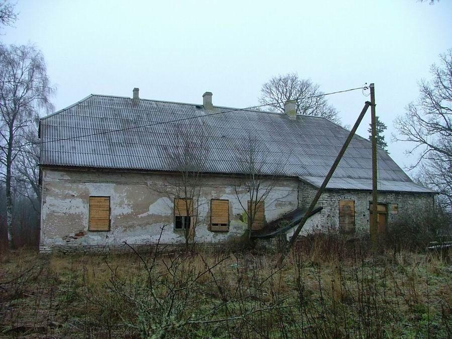 Autor Jaan Vali  Kuupäev  15.12.2004