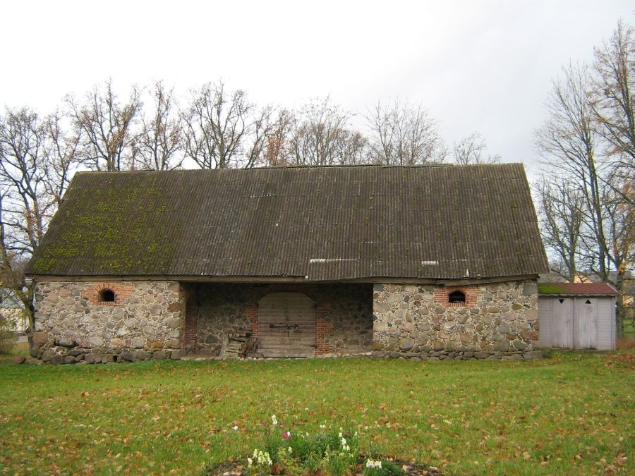 Suure-Jaani pastoraadi ait Autor Anne Kivi  Kuupäev  23.10.2008