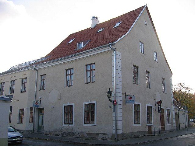 Jaani 20  Autor Egle Tamm  Kuupäev  23.10.2008