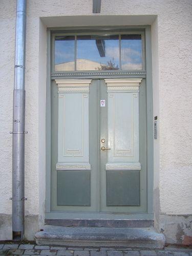 Jaani 20 Jaani tn poolne uks  Autor Egle Tamm  Kuupäev  23.10.2008