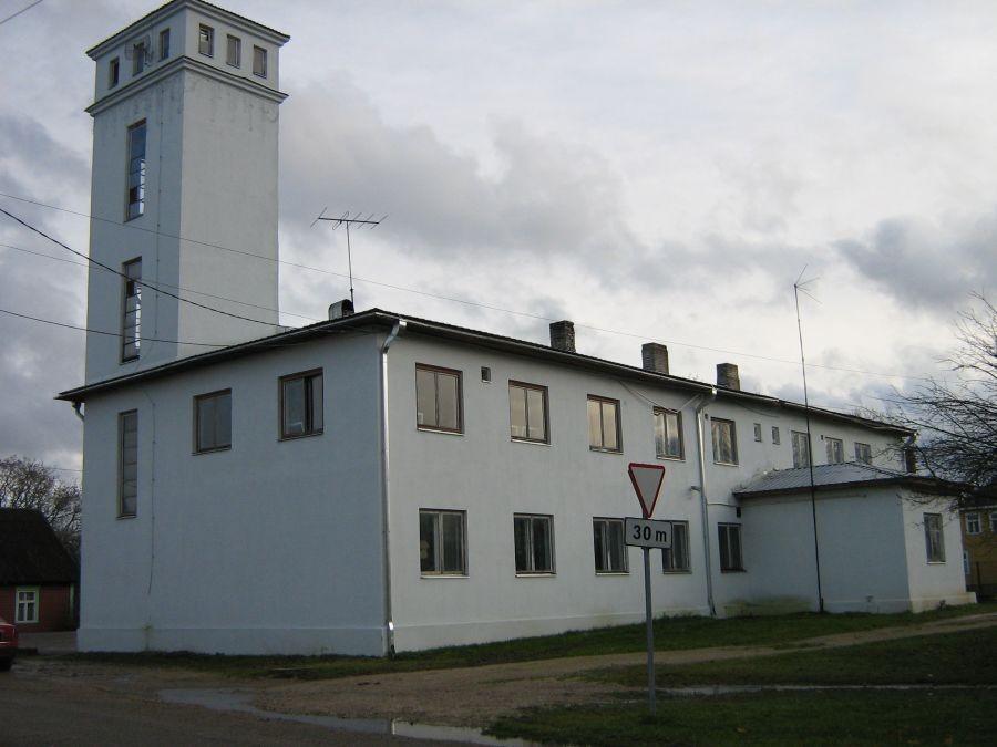 tagantvaade  Autor Anne Kivi  Kuupäev  28.10.2008