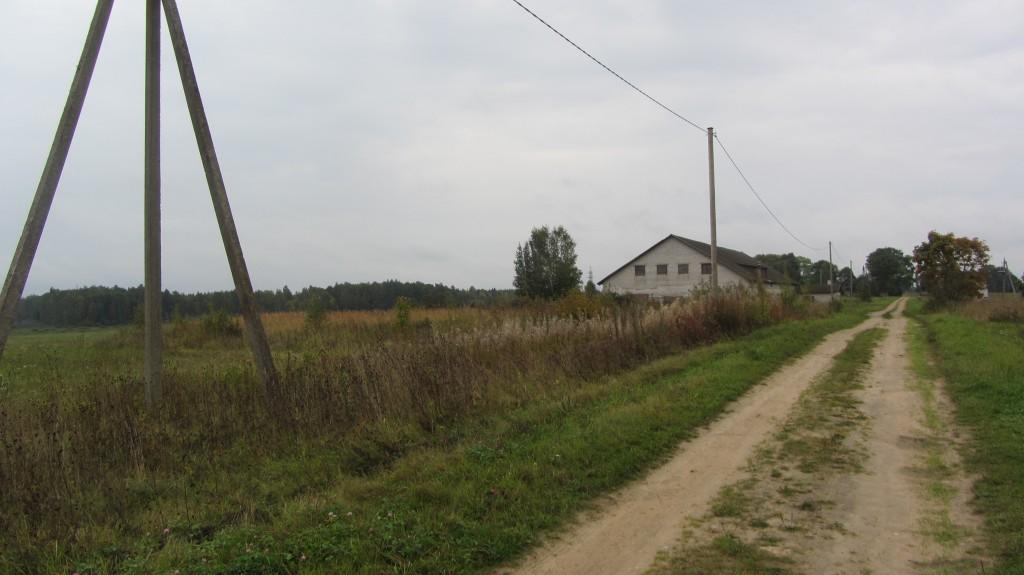 Kalmistu reg-nr 12994, 22.10.2015. Foto: Ingmar Noorlaid