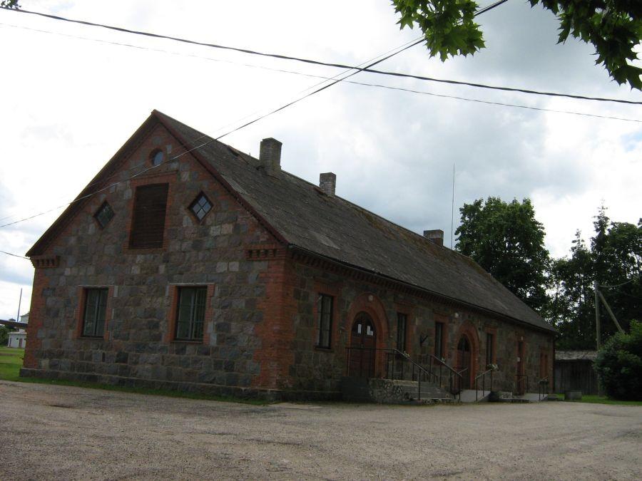 Autor Anne Kivi  Kuupäev  21.06.2008