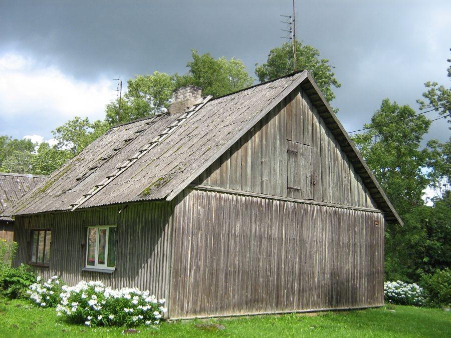 Heimtali mõisa pargivahimaja Autor Anne Kivi  Kuupäev  21.08.2008