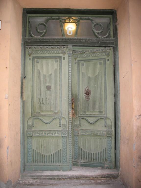 Sauna 6 peauks. Foto 2007, H.Kuningas