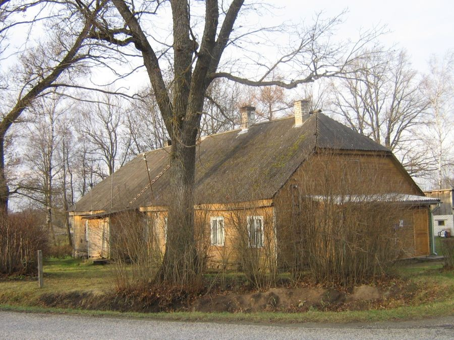 Vaade esiküljele  Autor Reelika Niit  Kuupäev  11.11.2008
