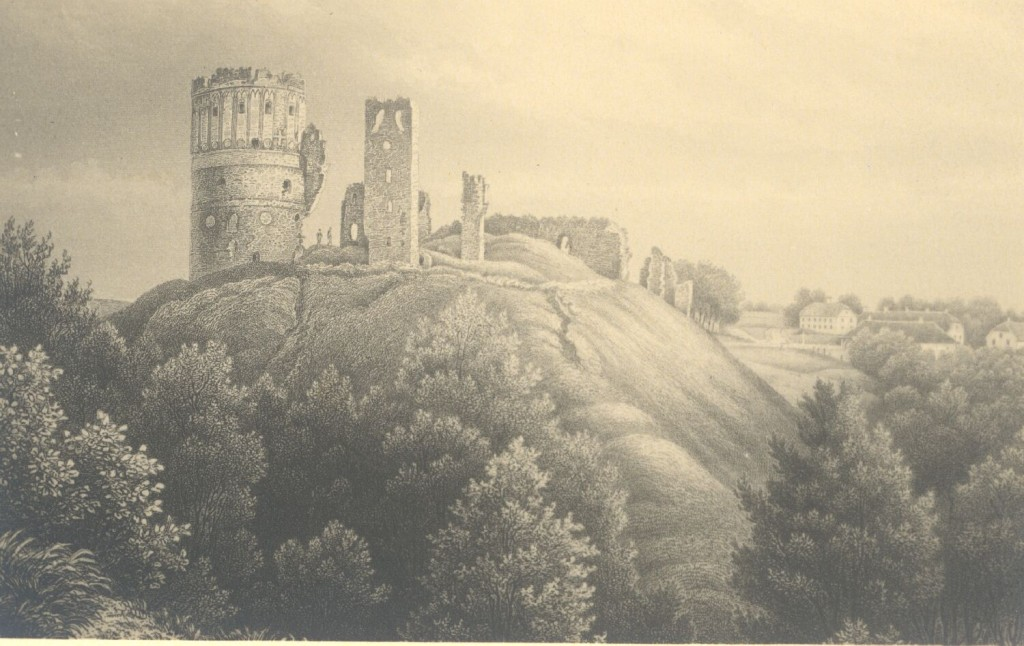 1850. a paiku. J. Vali pildikogu.