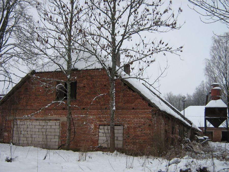 vaade idast  Autor Anne Kivi  Kuupäev  09.12.2008