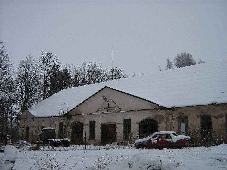 esikülg  Autor Anne Kivi  Kuupäev  09.12.2008