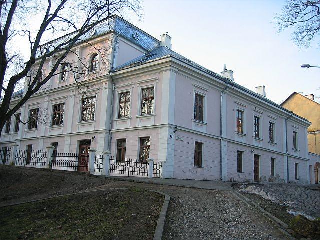 Oru 2 üldvaade  Autor Egle Tamm  Kuupäev  04.12.2008