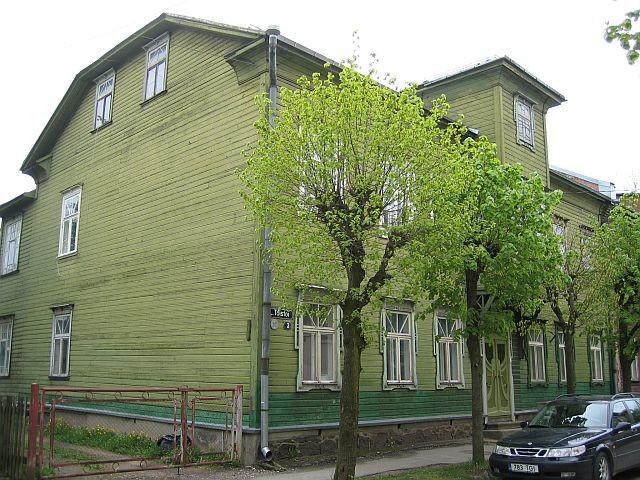 Tolstoi 3  Autor Egle Tamm  Kuupäev  09.05.2008