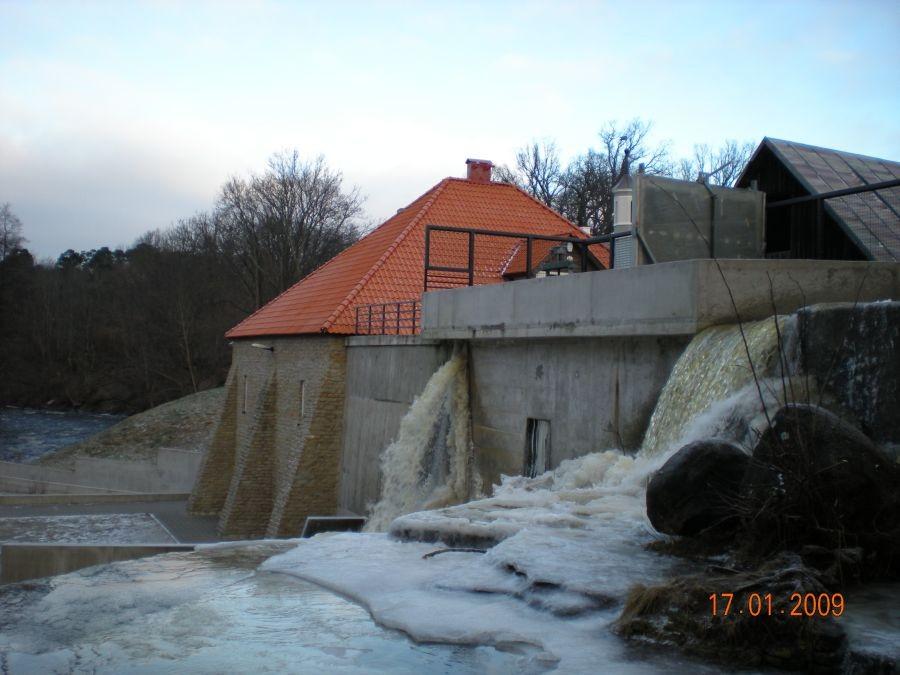 Autor Riina Pau  Kuupäev  17.01.2009