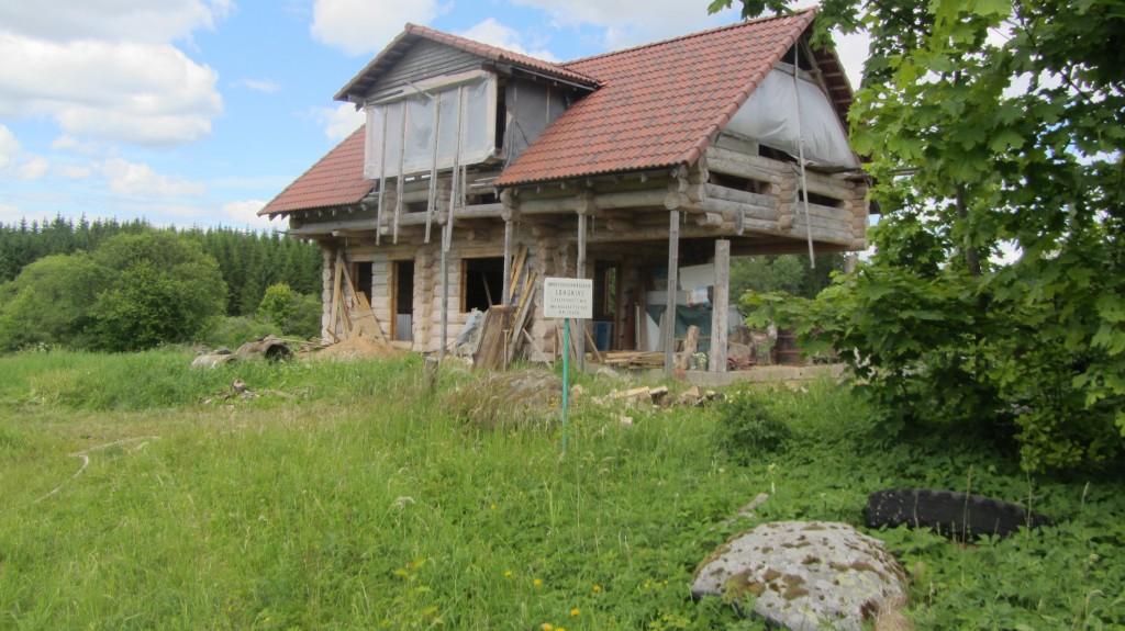 Lohukivi reg-nr 12800, 13.06.2016. Foto: Ingmar Noorlaid