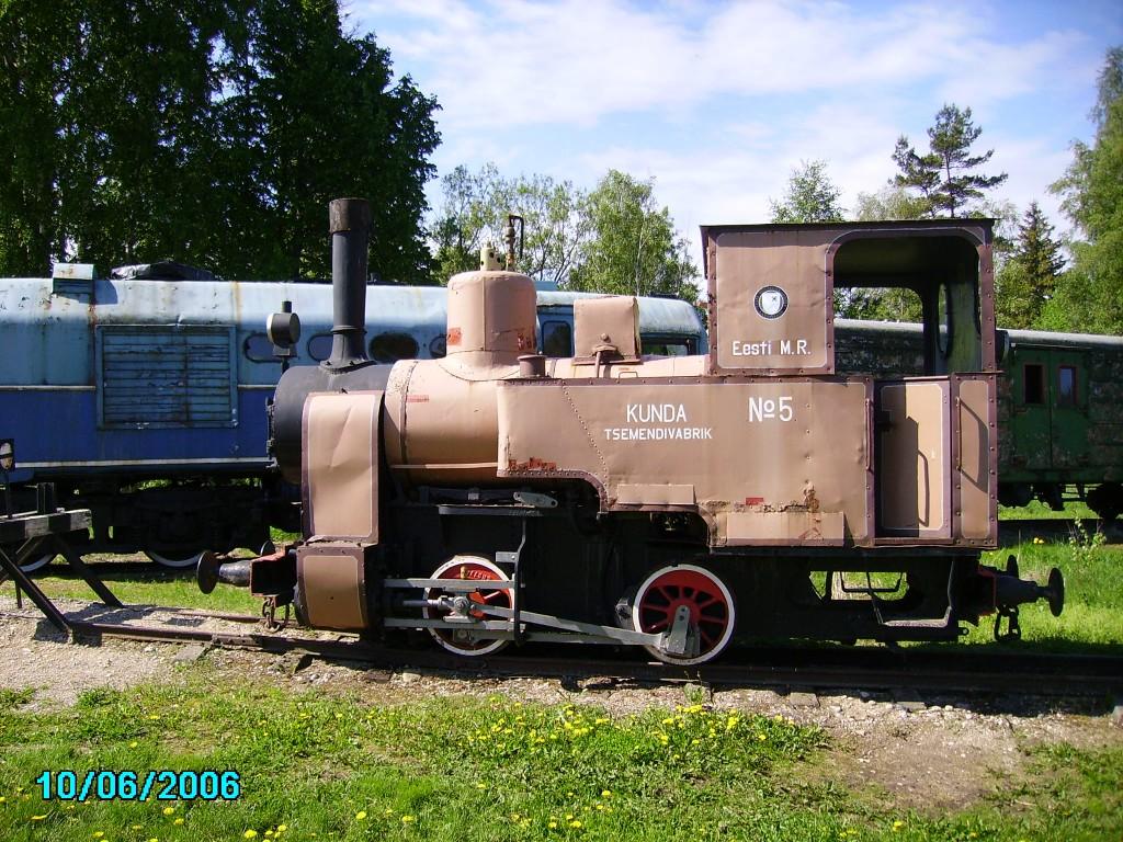 Autor Tarvi Sits  Kuupäev  10.06.2006