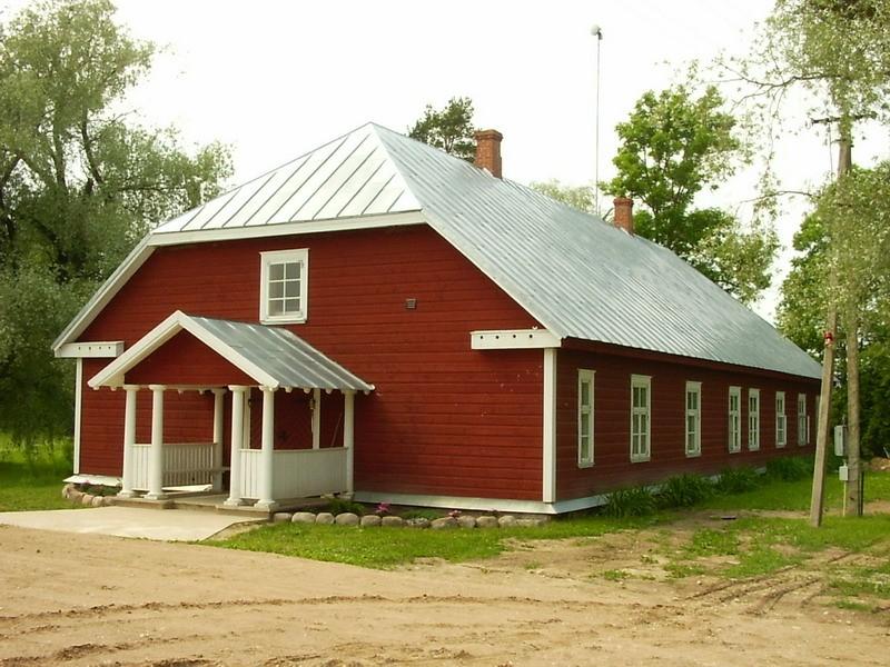 Vadi kool, 1888  Autor Tõnis Taavet  Kuupäev  06.08.2008
