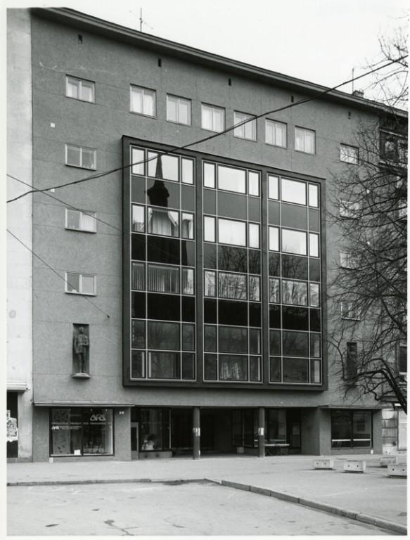 Foto: 1960.aa Eesti Arhitektuurimuuseum, Fk 15643