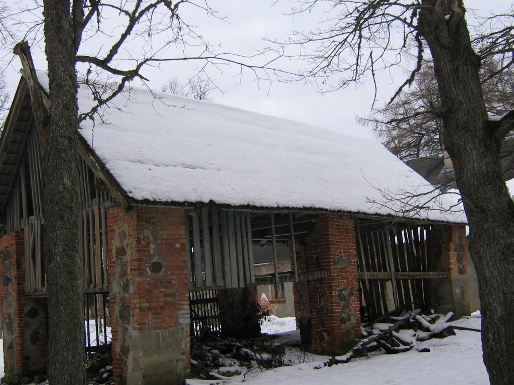 Pargipoolselt küljelt.  Autor Viktor Lõhmus  Kuupäev  13.03.2009