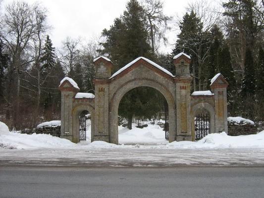 Tõrma kalmistu, reg. nr 5781. Foto: M.Abel, kuupäev 20.03.2009